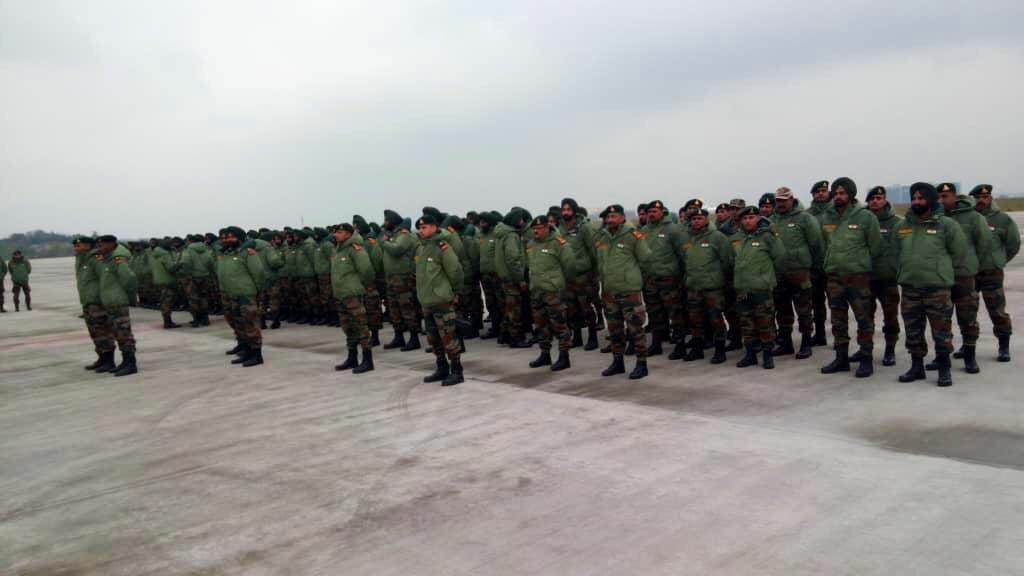 India, China to carry out major military exercise 'Hand in Hand'_40.1