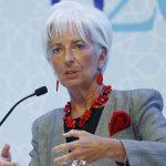 Christine Lagarde resigns as IMF chief