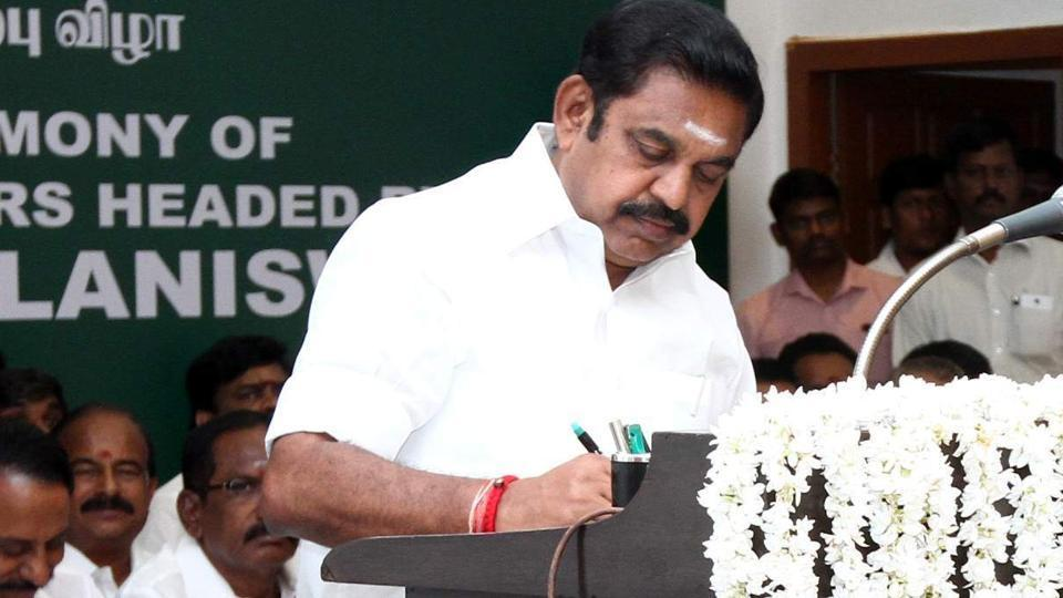 Chengalpet, Tenkasi to be new districts in Tamil Nadu_40.1
