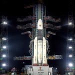 Chandrayaan-2, India's second moon mission launched