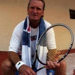 Australian tennis champion Peter McNamara passes away