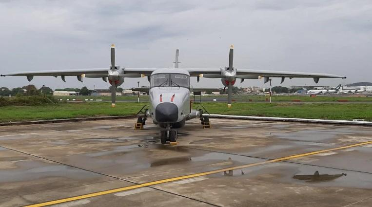 Indian Navy commissions fifth Dornier Aircraft Squadron_40.1