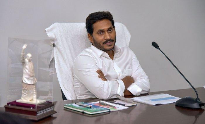 Andhra Pradesh first state to reserve 75% private jobs for locals_40.1