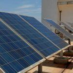 Govt to Install Solar projects of 40,000 MW by 2022