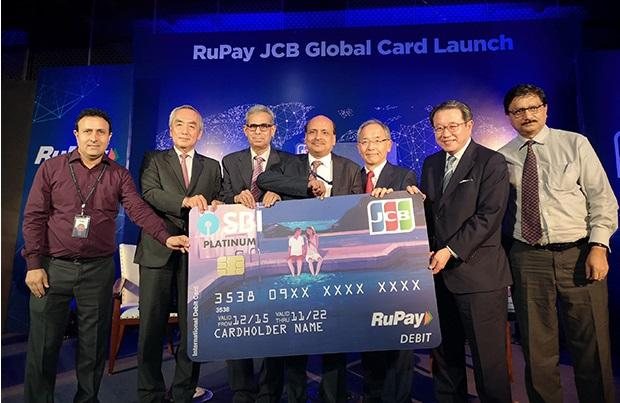 NPCI ties up with JCB for global RuPay card_40.1