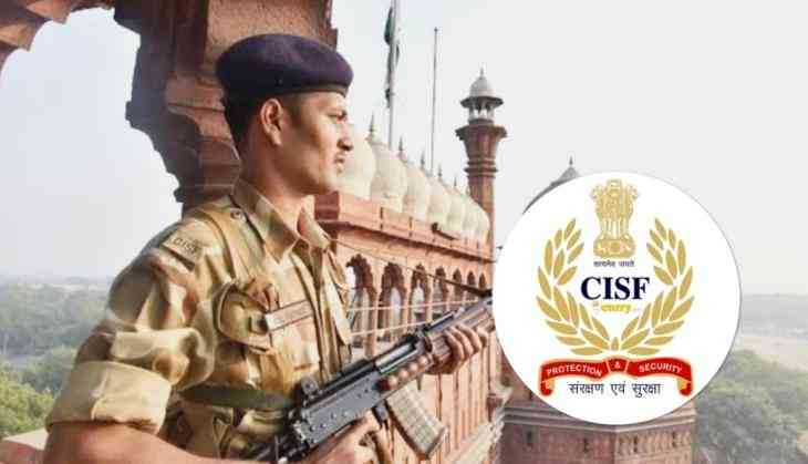CISF launches a video Hub, encyclopedia for staff_40.1