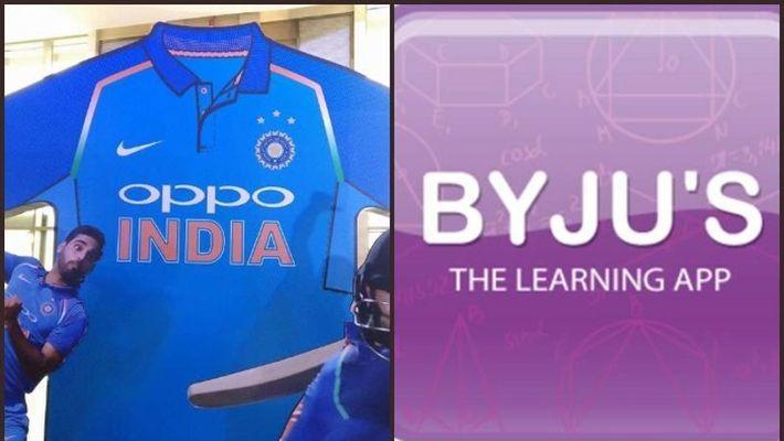 Team India gets a new sponsor_40.1