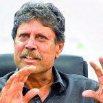 Kapil Dev led CAC to pick Team India's head coach