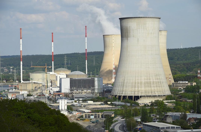 Kaiga Atomic Energy station sets a World record_40.1