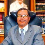Former CM of Meghalaya  Donkupar Roy passes away