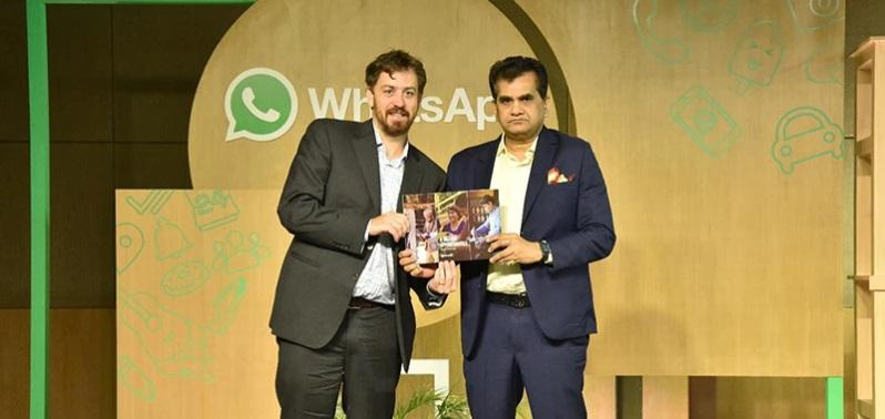 NITI Aayog partners with WhatsApp to promote women entrepreneurs_40.1