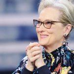 Meryl Streep to receive Tribute Actor Award at TIFF 2019