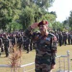Lt Gen Paramjit Singh to be new DGMO of Army