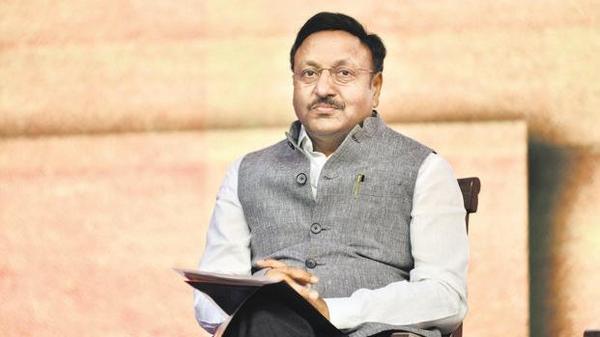 Rajiv Kumar appointed Finance Secretary_40.1