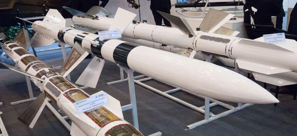 India signs deal to acquire R-27 Missiles from Russia_40.1