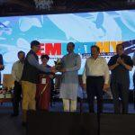 DD News channel bagged Champions of Empathy Award