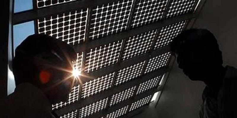 IIT Hyderabad develops, eco-friendly solar cells using 'kumkum dye'_40.1