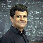 Atish Dabholkar appointed as the new director of ICTP
