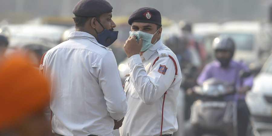 India, UK launch clean air initiative in Bengaluru_40.1