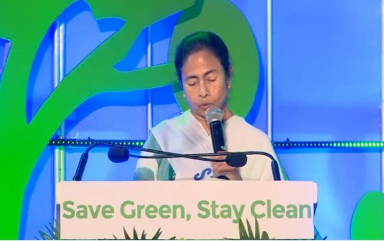 West Bengal launches awareness campaign 'Save Green, Stay Clean'_40.1