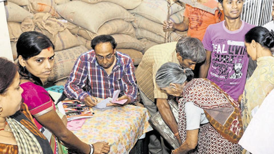 One Nation One Ration Card scheme launched on pilot basis in 4 States_40.1
