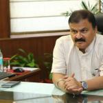Guruprasad Mohapatra takes charge as DPIIT secretary