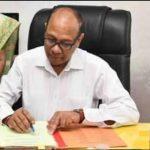 Giriraj Prasad Gupta appointed as new CGA
