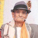 Veteran Gujarati journalist Kanti Bhatt passes away