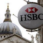 Noel Quinn becomes interim CEO of HSBC