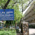 Lalit Kala Akademi celebrates 65th Foundation Day