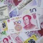 U.S. labels China a 'currency manipulator'