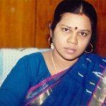 Former T.N. Minister Jennifer Chandran passes away