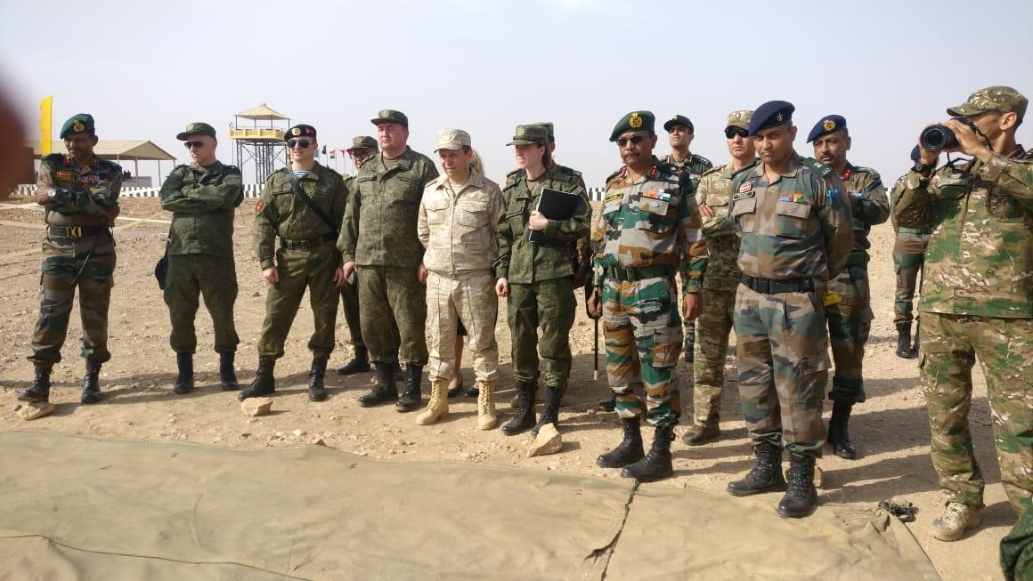 5th edition of 'IASMC' kicks off in Jaisalmer_40.1