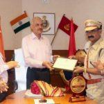 Odisha police station in top 10 in India