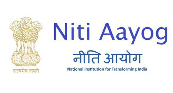 NITI Aayog to launch the 4th Edition of WTI Awards_40.1