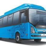 5595 electric buses sanctioned under FAME scheme