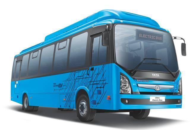 5595 electric buses sanctioned under FAME scheme_40.1