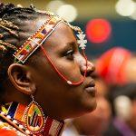 International Day of the World's Indigenous Peoples: 9 August
