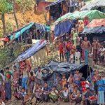 Rohingya refugees get identity cards in Bangladesh