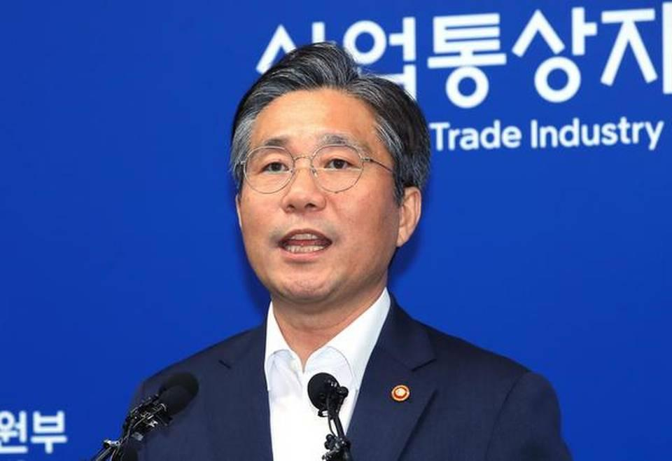South Korea will remove Japan from preferred trade list_40.1