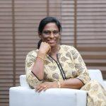P.T. Usha appointed as a member of AAA's Athletes Commission