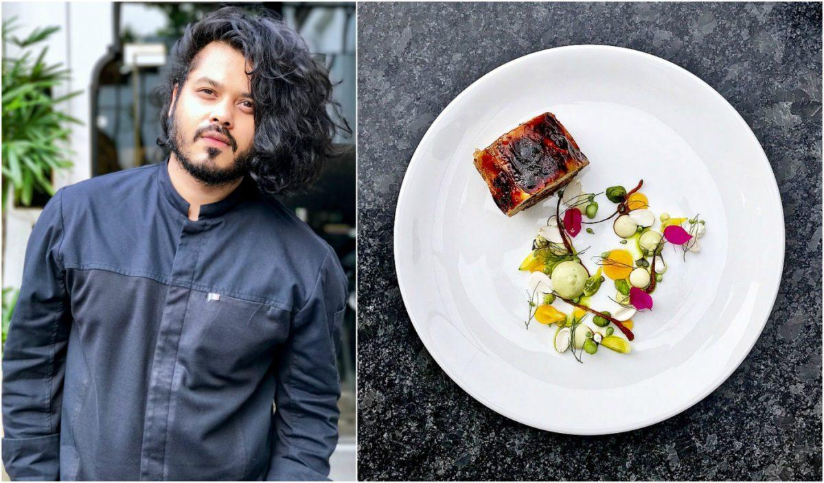 Priyam Chatterjee becomes 1st Indian chef to win French honour_40.1
