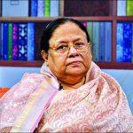 Bangladeshi novelist Rizia Rahman passes away