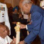 Padma Shri awardee Damodar Ganesh Bapat passes away