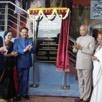 President inaugurates Bunker Museum in Mumbai