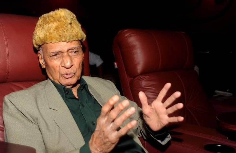 Veteran music composer Mohammed Zahur Hashmi passes away_40.1