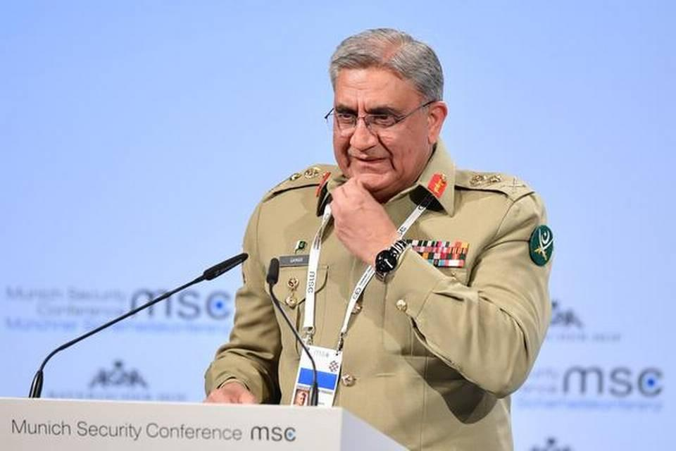 Qamar Javed Bajwa's term extended as Pakistan's Chief of Army Staff_40.1
