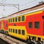2nd Uday Express to run between Visakhapatnam, Vijayawada
