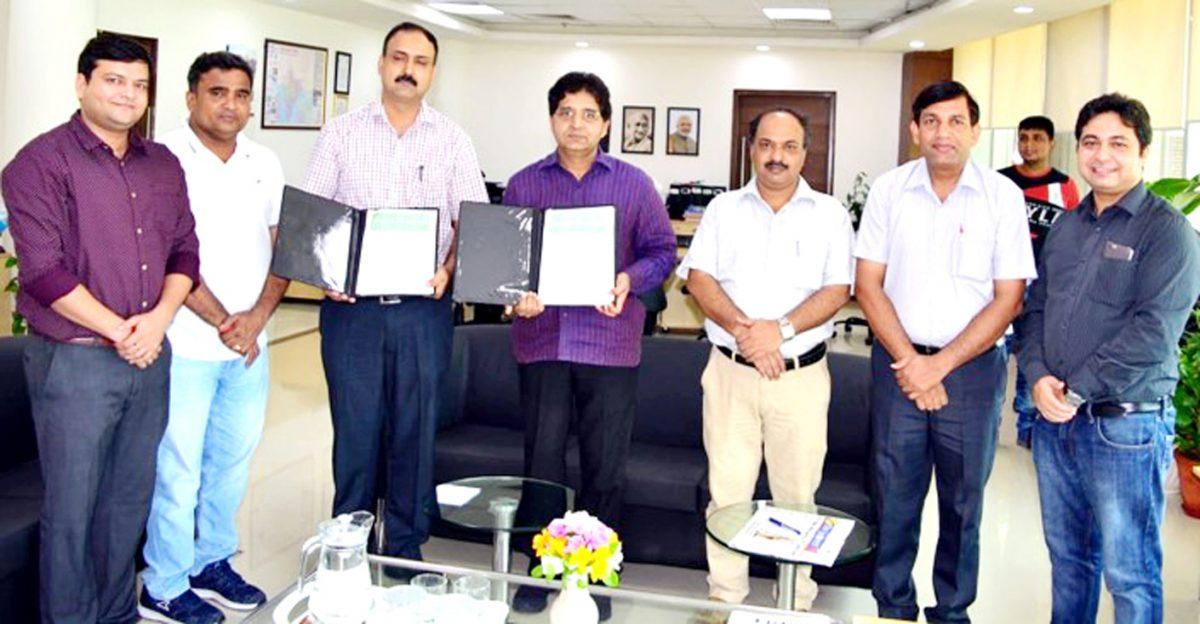 SMVDU, NISE sign MoU to achieve national solar mission_40.1