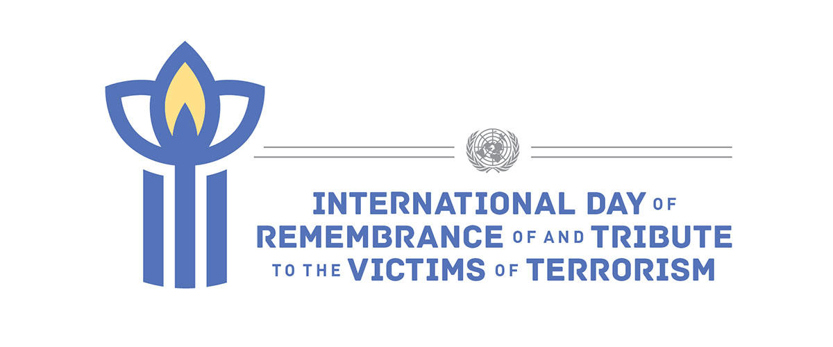 International Day of Remembrance and Tribute to the Victims of Terrorism: 21 August_40.1